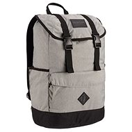 Burton OUTING PACK GRAY HEATHER - Batoh