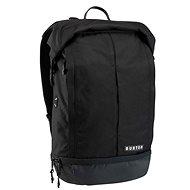 Burton UPS PACK TRUE BLACK BALLISTIC - Backpack
