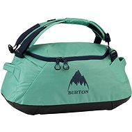 Burton MULTIPATH DUFFLE 40 BUOY BLUE COATED