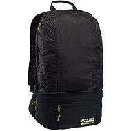 Burton CNVRTBL SLEYTON HIP DARK SLATE RIPSTOP - Backpack
