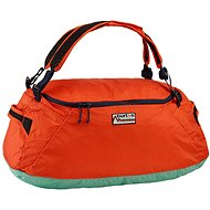 Burton MLTPTH DUFF 40 PACK ORANGEADE RIPSTOP - Cestovní taška