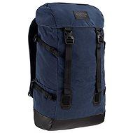 Burton TINDER 2.0 DRESS BLUE AIR WASH - Backpack