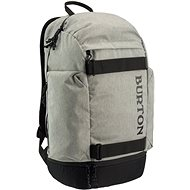 Burton DISTORTION 2.0 PACK GRAY HEATHER - Batoh