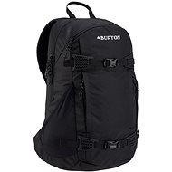 Burton Day Hiker, 25L, True Black Ripstop - Sports Backpack