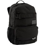Burton Treble Yell, True Black - Backpack