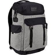 Burton Annex 2.0 Gray Heather - Městský batoh