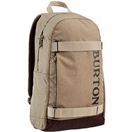 Burton Emphasis Pack 2.0 Kelp Heather