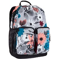 Burton KD GROMLET PACK HALFTONE FLORAL - Školní batoh