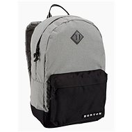 Burton Kettle Pack Grey Heather - Batoh a07fde210c
