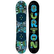 Burton CHOPPER vel. 110 cm - Snowboard