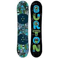 Burton CHOPPER vel. 120 cm - Snowboard