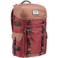 Burton Annex Pack Rose Brown FLT Satin - Batoh