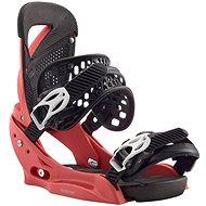 LEXA EST ELECTRIC CORAL - Vázání na snowboard