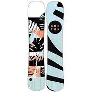 Burton HIDEAWAY vel. 152 cm - Snowboard