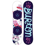 Burton CHICKLET vel. 110 cm - Snowboard