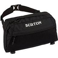Burton Beeracuda Sling, True Black - Bum Bag