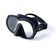 Poseidon Black Line - Potápěčská maska