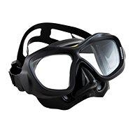 Poseidon 3D Black - Potápěčská maska