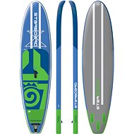 "INFLATABLE SUP 10'5""x30""x4.75""DRIVE ZEN - paddleboard"