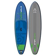 "INFLATABLE SUP 10'5""x32""x5.5"" WIDE POINT ZEN - paddleboard"