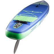 "INFLATABLE SUP 12'6""x31""x6"" TOURING ZEN - paddleboard"