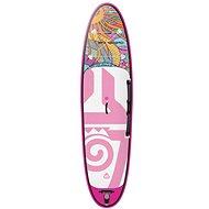 "INFLATABLE SUP 10'2""x31""x4.75"" TIKHINE SUN ZEN - paddleboard"