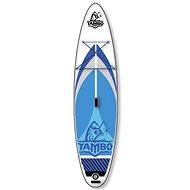 TAMBO 11'3'' x 32'' x 6'' WindSUP - paddleboard