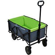 Calter vozík zelený