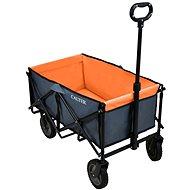 Calter vozík oranžový - Vozík