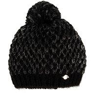 Relax RKH186 černá vel. UNI - Zimní čepice