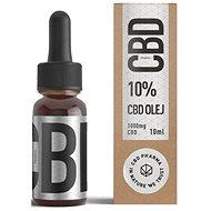 CBD Pharma CBD olej 15% 30ml - CBD