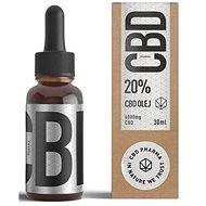 CBD Pharma CBD olej 20%  30ml - CBD
