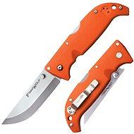Cold Steel Finn Wolf oranžový - Nůž