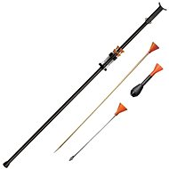 Cold Steel Foukačka 4 foot .625 Blowgun - Foukačka