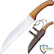 Cold Steel Woodsman's Sax - Nůž