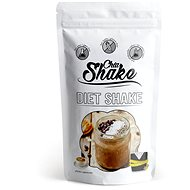 Chia Shake diet, 450g, cappuccino - Trvanlivé jídlo