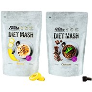 Diet Porridge 300g - Long Shelf Life Food