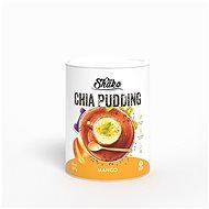 Chia Shake Chia pudink mango 300g - Trvanlivé jídlo