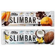 SLIMBAR - proteinová tyčinka - Proteinová tyčinka