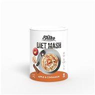 Chia Shake Dietary Apple-Cinnamon Porridge, 300g - Long Shelf Life Food