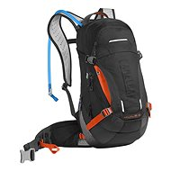 CamelBak MULE LR 15 Black/Laser Orange