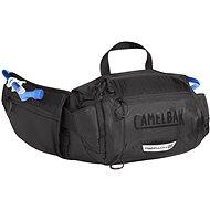 CamelBak Repack LR 4 Black - Cyklistický batoh