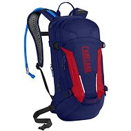 CamelBak MULE Pitch Blue/Racing Red - Cyklistický batoh