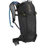 CamelBak TORO Protector 8 Black/Burnt Olive - Sportovní batoh