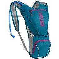 CamelBak Aurora Teal/Pink - Sportovní batoh