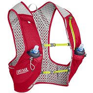 CamelBak Nano Vest Crimson Red/Lime Punch L