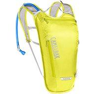 Camelbak Classic Light Safety Yellow/Silver - Cyklistický batoh