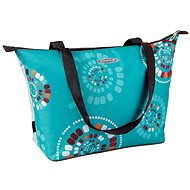 Campingaz SHOPPING COOLER 15L ETHNIC - Chladící box