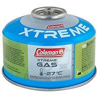 Coleman C100 Xtreme - Cartridges