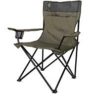 Coleman Standard Quad Chair (zelená) - Křeslo